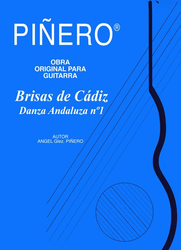 Brisas de Cádiz - Obra de Guitarra Clásica