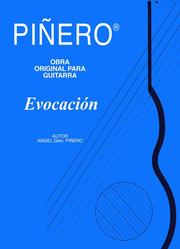 Evocación - Obra de Guitarra Clásica