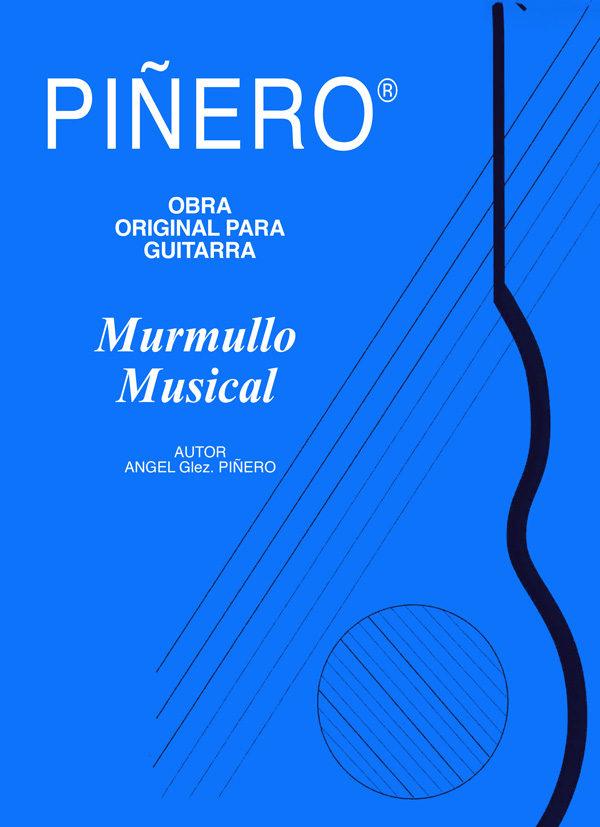 Murmullo Musical - Obra de Guitarra Clásica