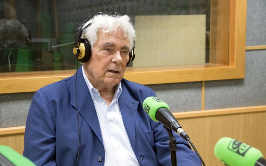 Entrevista en Onda Cero Cádiz