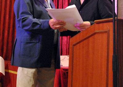 Primer premio Jonathan Esteve (España)
