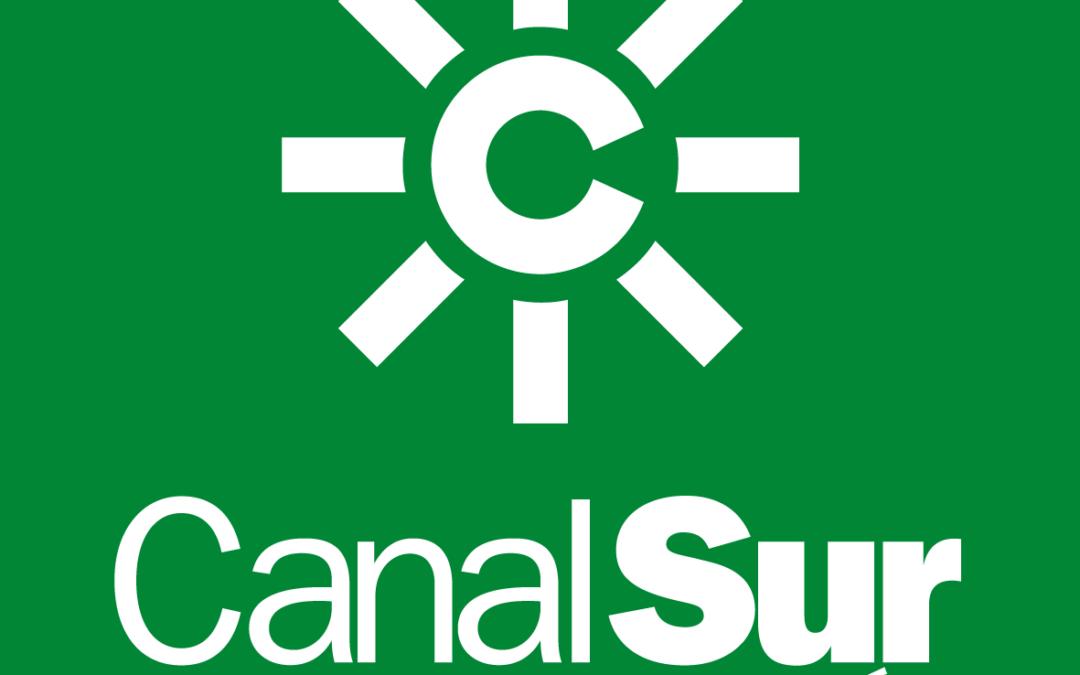 """""""Aquí estamos"""" programa de Canal Sur Radio"""