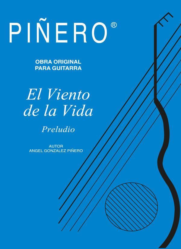 El Viento de la Vida - Guitarra clásica