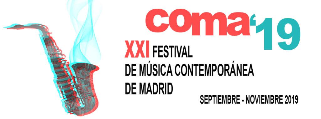 Festival Internacional de Música Contemporánea de Madrid (COMA)